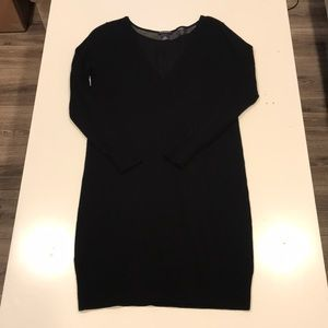 Club Monaco Wool Sweater Dress (Size M)